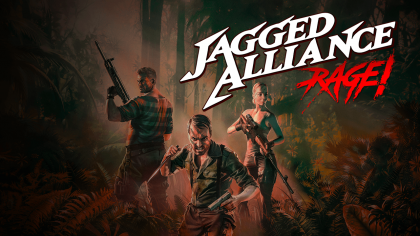 THQ Nordic неожиданно анонсировала пошаговую тактическую игру Jagged Alliance: Rage!