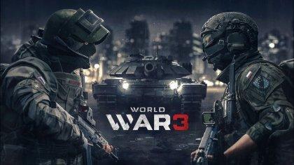 На выставке Gamescom 2018 появился первый геймплей игры World War 3