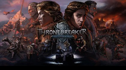 Больше геймплея по карточной игре Thronebreaker: The Witcher Tales