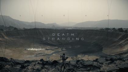 Слух: Death Stranding уже на стадии перевода