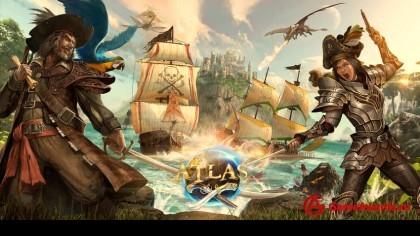 Atlas: Error to Connect Edition