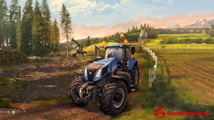 Создатели Farming Simulator анонсировали собственную киберспортивную лигу