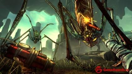 Первая волна гнева против Borderlands в Steam была успешно отбита