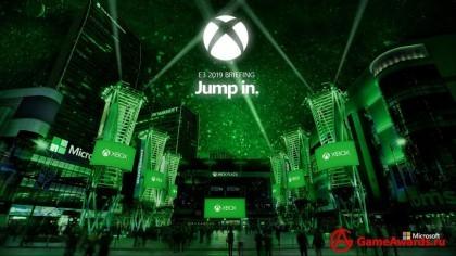 E3 2019: все подтвержденные игры для Xbox One