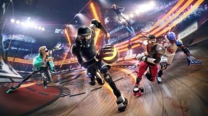 E3 2019: Ubisoft объявляет о новой игре Roller Derby
