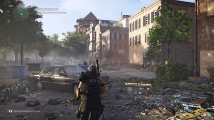 E3 2019: Division 2 будет бесплатным в течение ограниченного времени на этой неделе