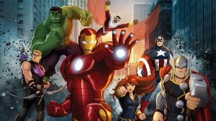 Интернет не в восторге от трейлера Marvel's Avengers на E3 2019