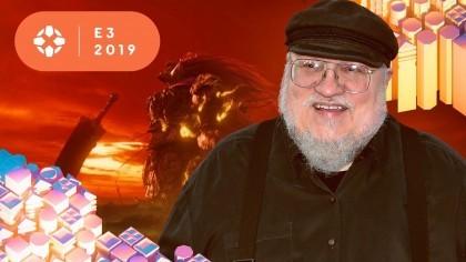 E3 2019: Джордж Р. Р. Мартин внес свои коррективы в Elden Ring