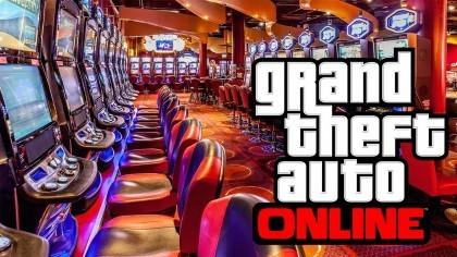 В Grand Theft Auto Online добавят роскошное казино