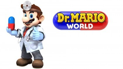 Dr. Mario World выйдет уже в июле - первый геймплей и ценообразование на микротранзакции