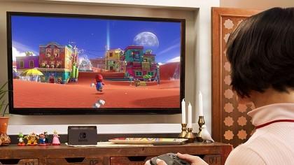 Nintendo «оценивает» технологии стриминга