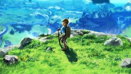 Продолжению Breath Of The Wild быть, потому что у Nintendo «слишком много идей» для DLC