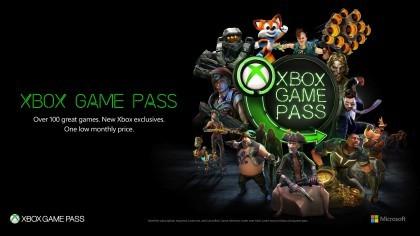 Microsoft анонсировала очередную серию игр для Xbox Game Pass
