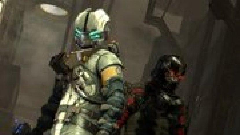 Демо-версия Dead Space 3 появится 22 января