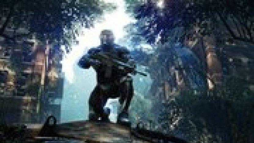 Crysis 3, Wii U быть или не быть?