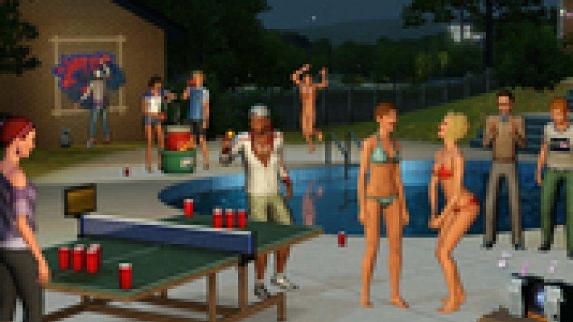 Новые Sims в 2013 году