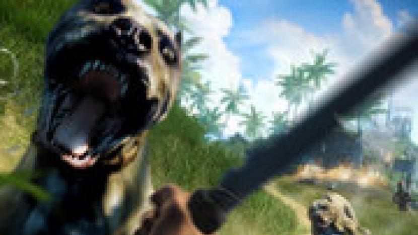 Продажи Far Cry 3 в декабре могут составить 850к