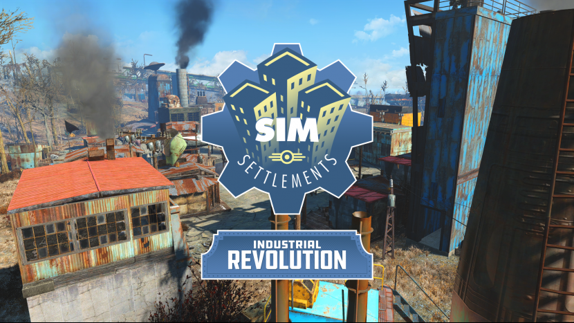 29 декабря для Fallout 4 выйдет масштабное дополнение «Rise of the Commonwealth»