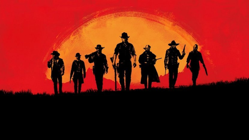 Вышел первый трейлер Red Dead Redemption 2