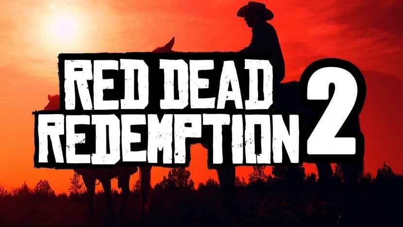 Состоялся официальный анонс Red Dead Redemption 2