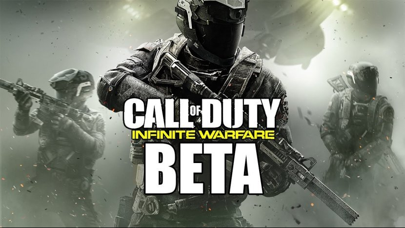 В бета-версию Call of Duty: Infinite Warfare был добавлен новый режим и карта