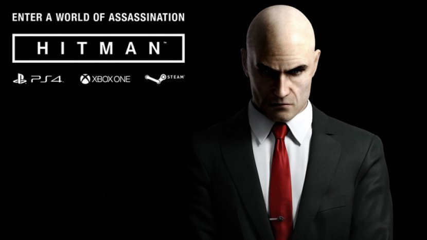 Hitman: Episode 5 – Freedom Fighters выйдет 27 сентября