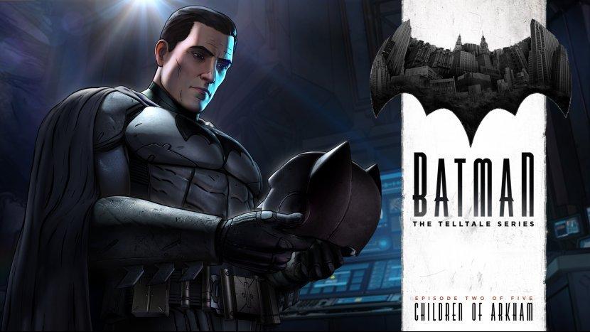 Второй эпизод Batman: The Telltale Series выйдет в конце сентября
