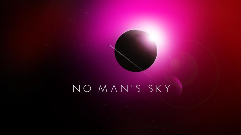 No Man's Sky – самая продаваемая игра в этом месяце на PlayStation 4