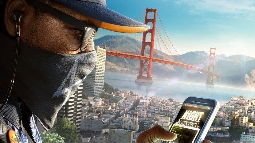 В разработке Watch Dogs 2 принимают участие настоящие хакеры