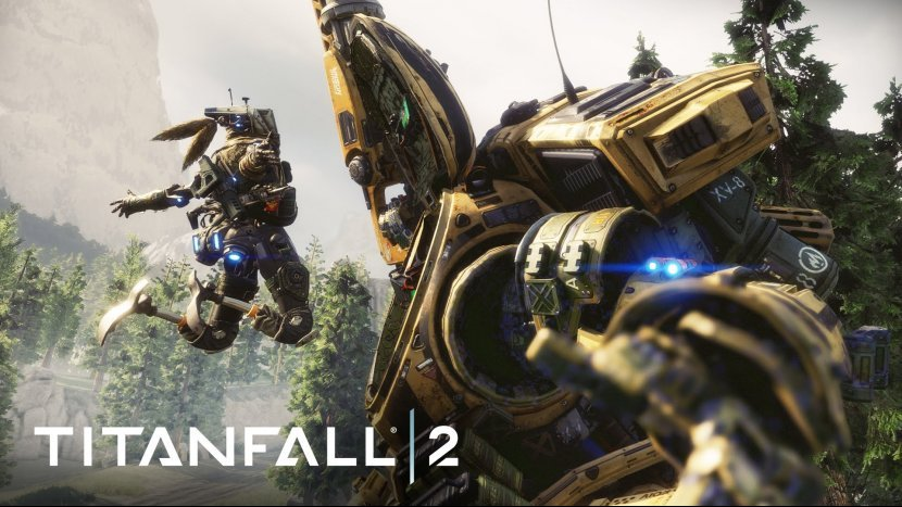 В Titanfall 2 появится совершенно новая система матчмейкинга