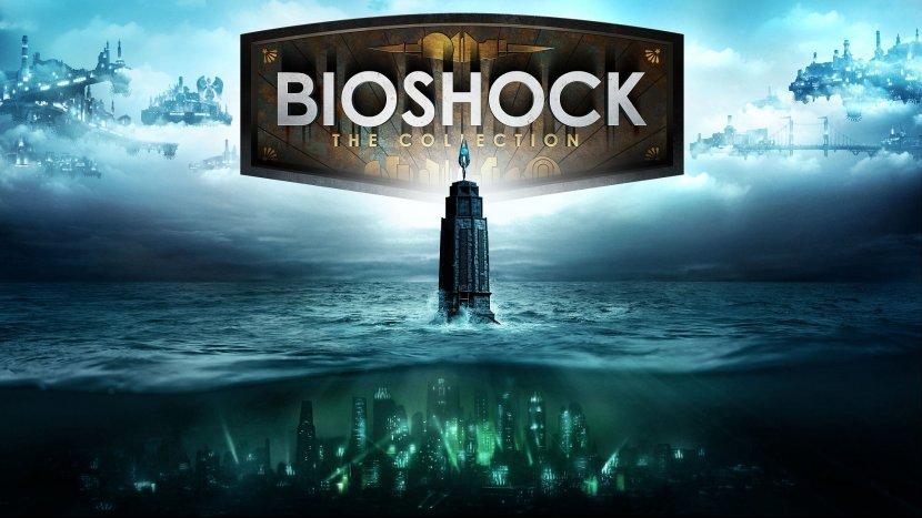 Первый трейлер переиздания BioShock: The Collection демонстрирует качество первой части серии