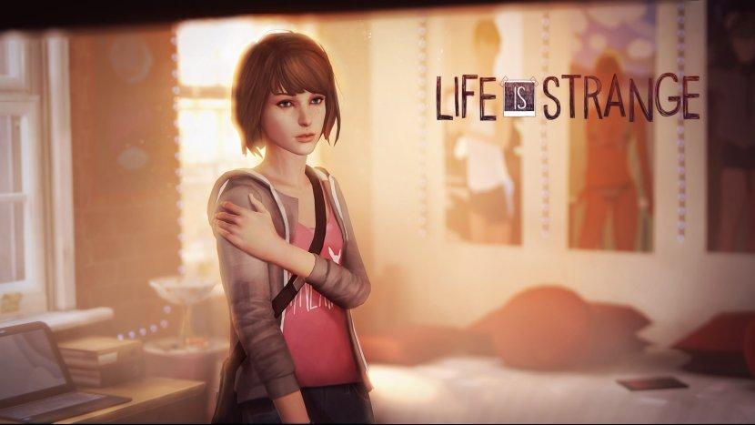 Интерактивный сериал Life is Strange обзавёлся телевизионным сериалом