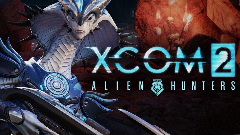 12 мая выйдет DLC «Alien Hunters» для XCOM 2