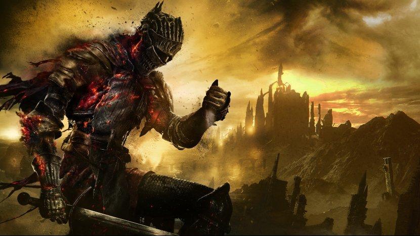 Dark Souls 3 поставил несколько рекордов для компании Bandai Namco