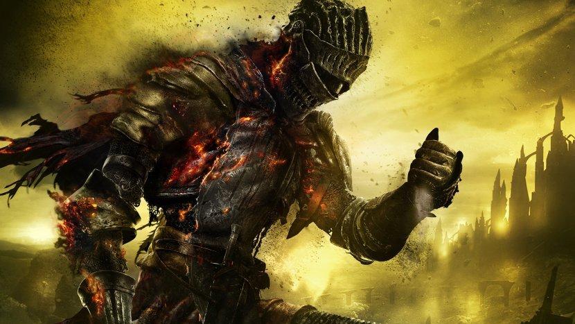 За самое быстрое прохождение Dark Souls 3 предлагают 10.000$