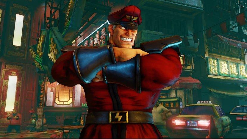 В Street Fighter 5 начали наказывать тех игроков, которые покидают игры