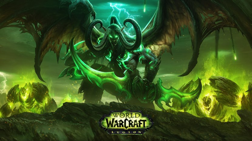 Известны минимальные и рекомендуемые системные требования World of Warcraft: Legion