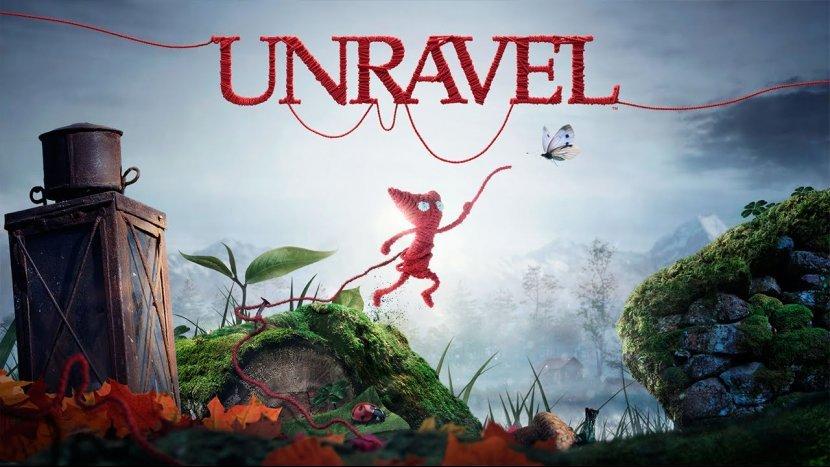 В «Origin Access» доступна демо-версия Unravel