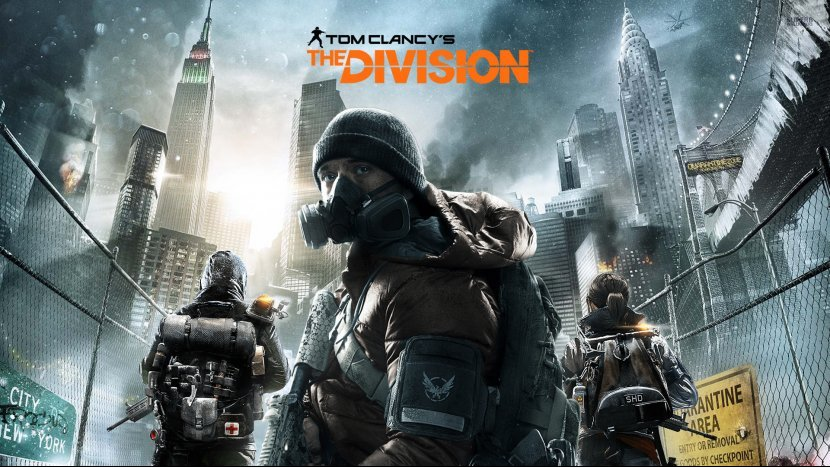 На стадии бета-теста Tom Clancy's The Division был взломан читерами