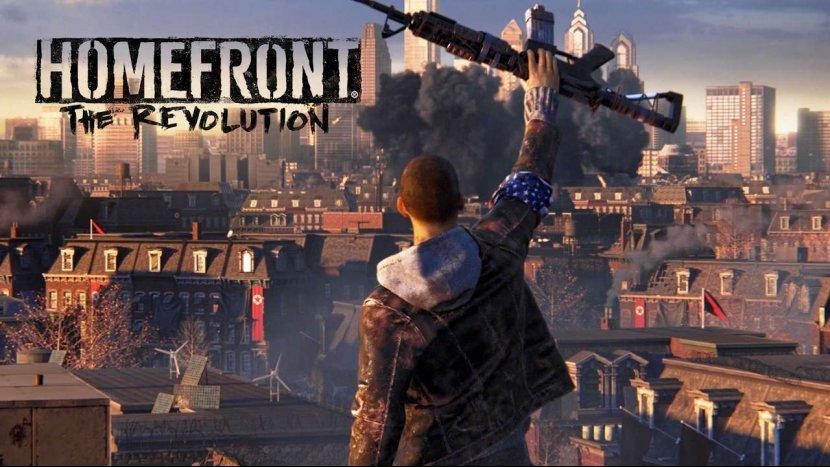 В Homefront: The Revolution не будет сезонного пропуска, но будут бесплатные DLC