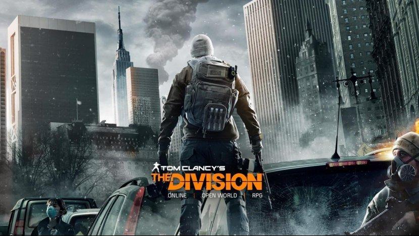 Сравнение максимального и низкого качества графики игры Tom Clancy's The Division с бета-теста