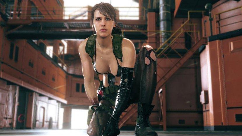 Продажи Metal Gear Solid 5: The Phantom Pain перевалили за 5 млн. копий