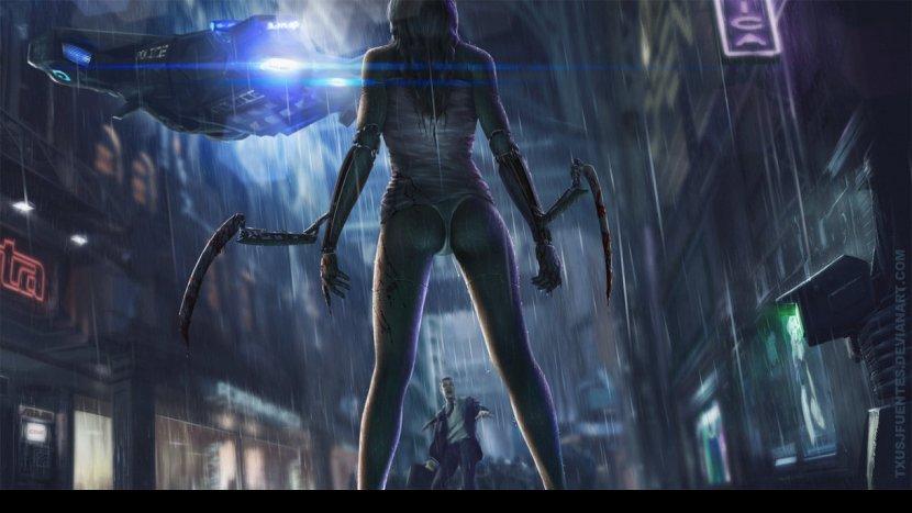 Новые детали от разработчиков CD Projekt RED о Cyberpunk 2077