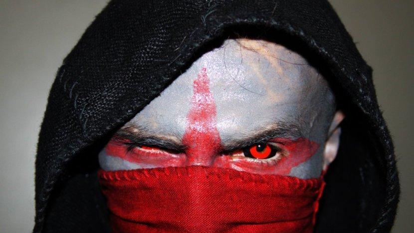 Убийца из Тёмного Братства посетил ИгроМир 2015