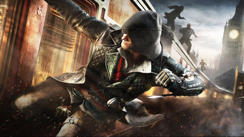 Бонусы предзаказа Assassin's Creed: Syndicate