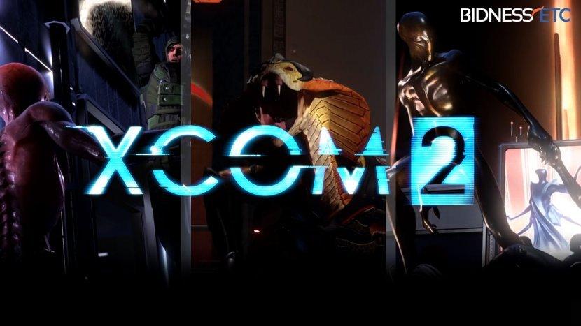 Опубликовано имя композитора нашумевшей игры XCOM 2