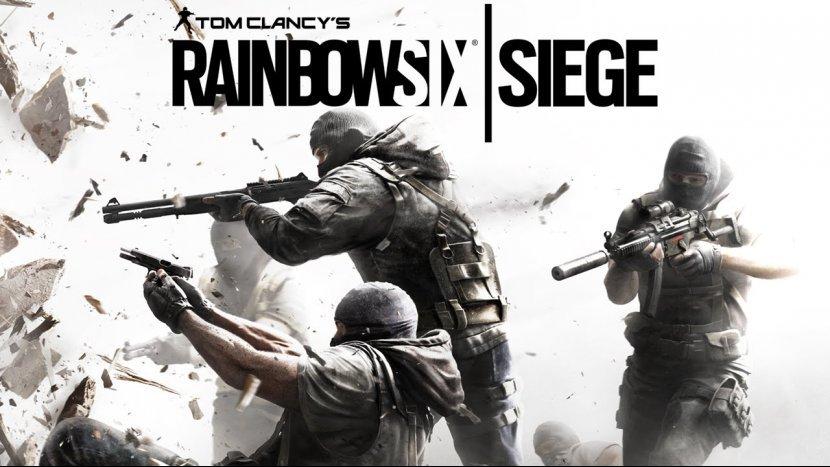 В новом ролике известные актёры играют в Rainbow Six: Siege