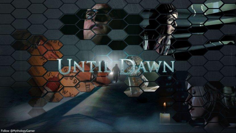 Разнообразие и последствия решений в новом трейлере Until Dawn