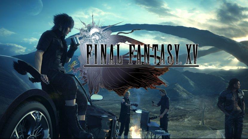 Вышел эмоциональный трейлер для Final Fantasy XV