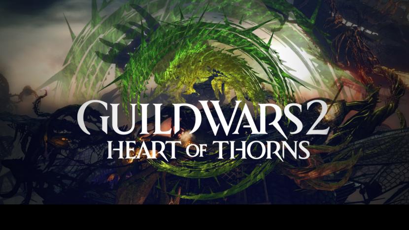 На Gamescom 2015 проведут первые бета-выходные Guild Wars 2: Heart of Thorns